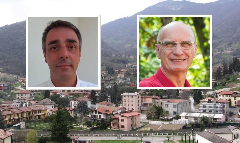 Borgo di Terzo al voto, l'ex sindaco Fadini sfida l'attuale primo cittadino Vavassori