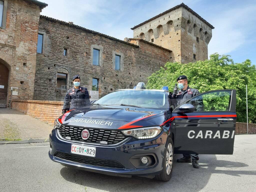 carabinieri romano - nostra