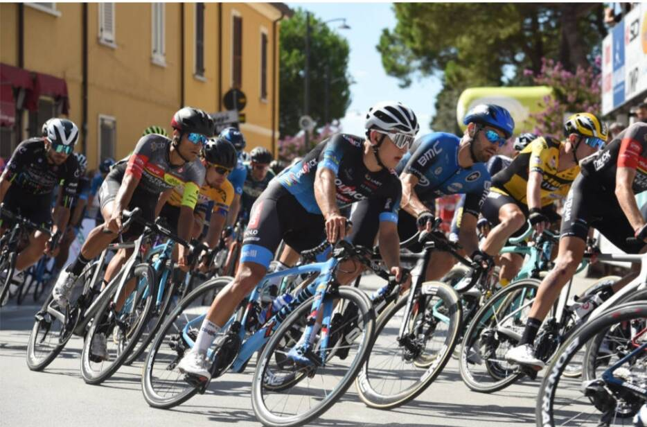 Davide Persico - Settimana Internazionale Coppi e Bartali 2020