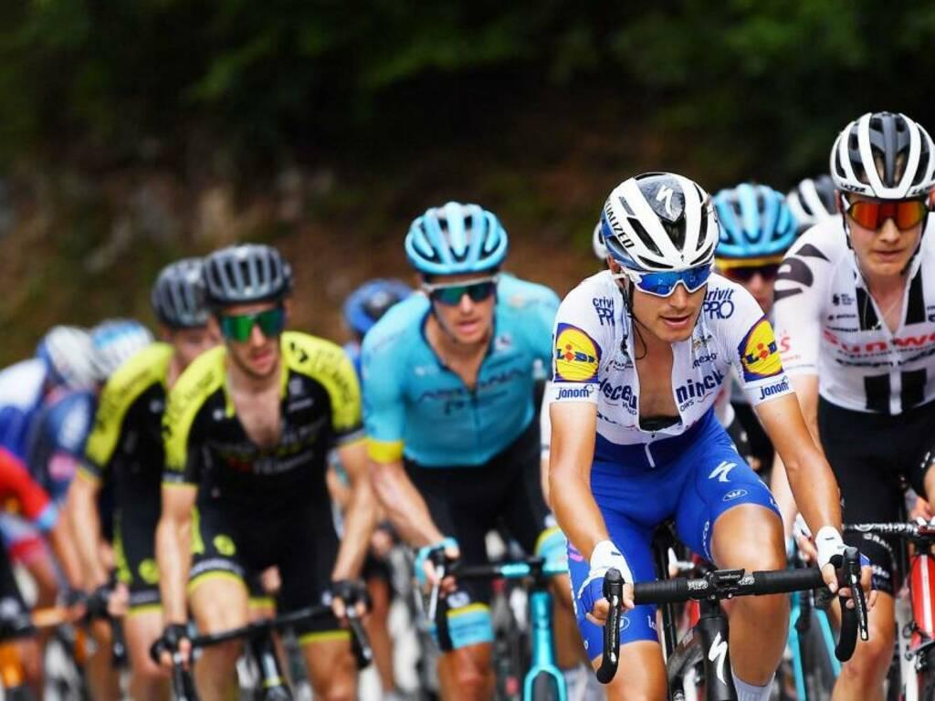 Fausto Masnada - Tirreno-Adriatico 2020