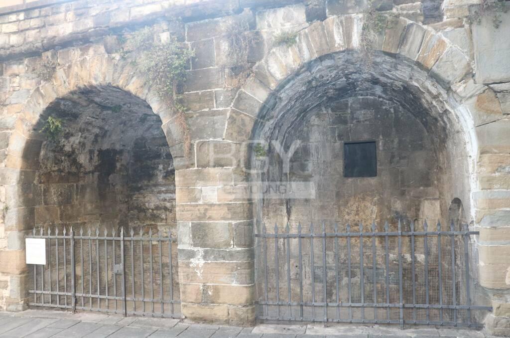 Fontana di Antescolis