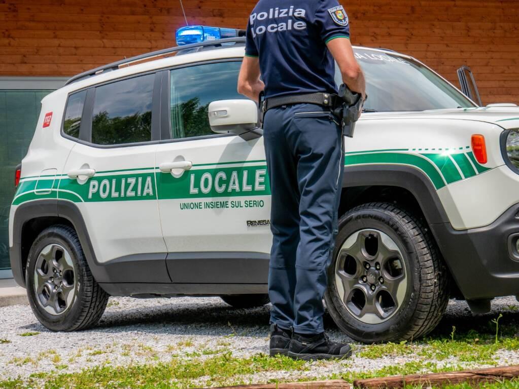 Polizia Locale Serio