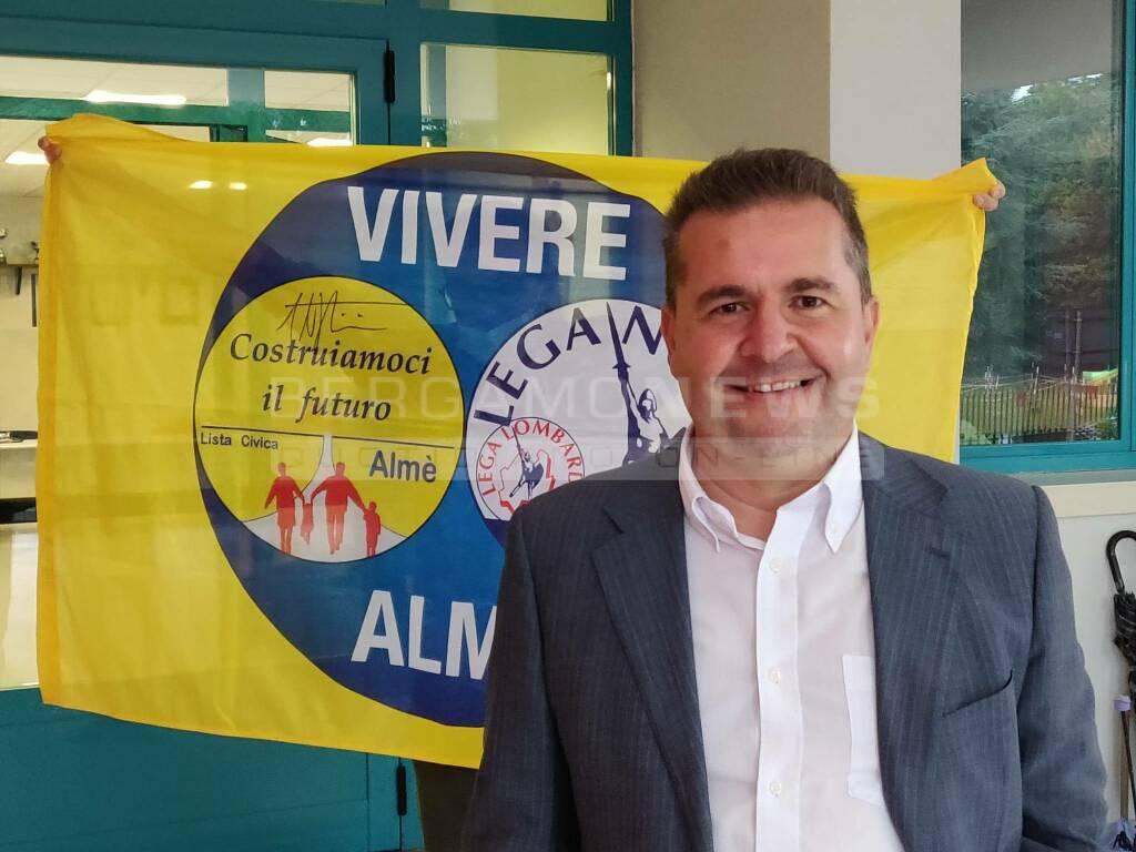 Elezioni Almé
