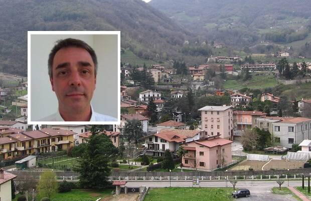 Borgo di Terzo, Vavassori sindaco