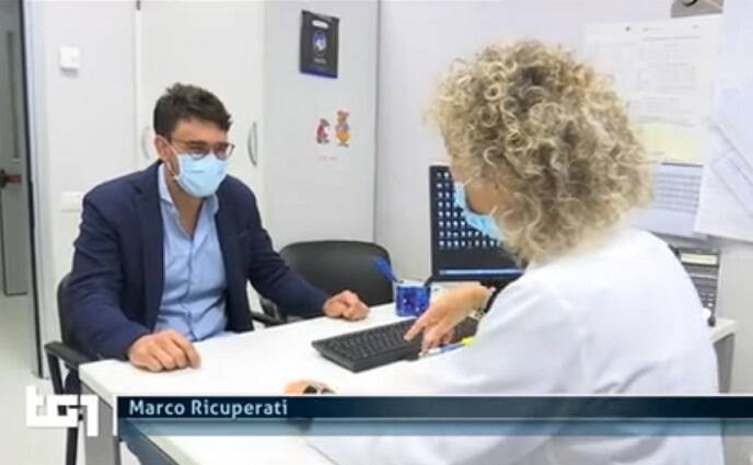 Marco Ricuperati