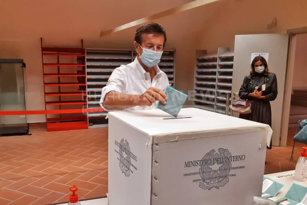 Gori voto referendum