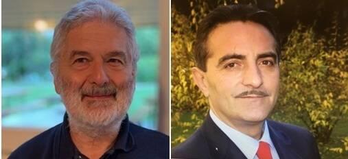 Guido Marinoni e Privato Fenaroli