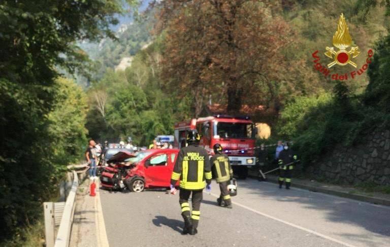 Incidente Casnigo