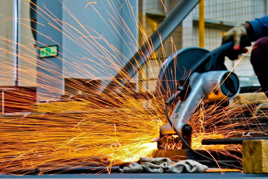 industria meccanici (foto Anamul Rezwan da Pexels)