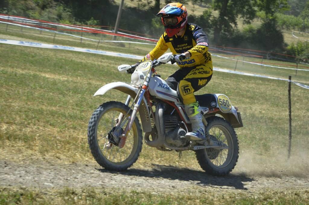Norelli, partito il Campionato Italiano Regolarità Epoca Gruppo 5