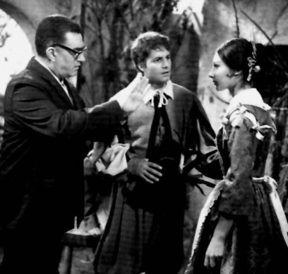 promessi sposi sceneggiato 1966