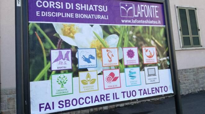 Shiatsu e biodiscipline, dalla scuola LaFonte più di 40 corsi