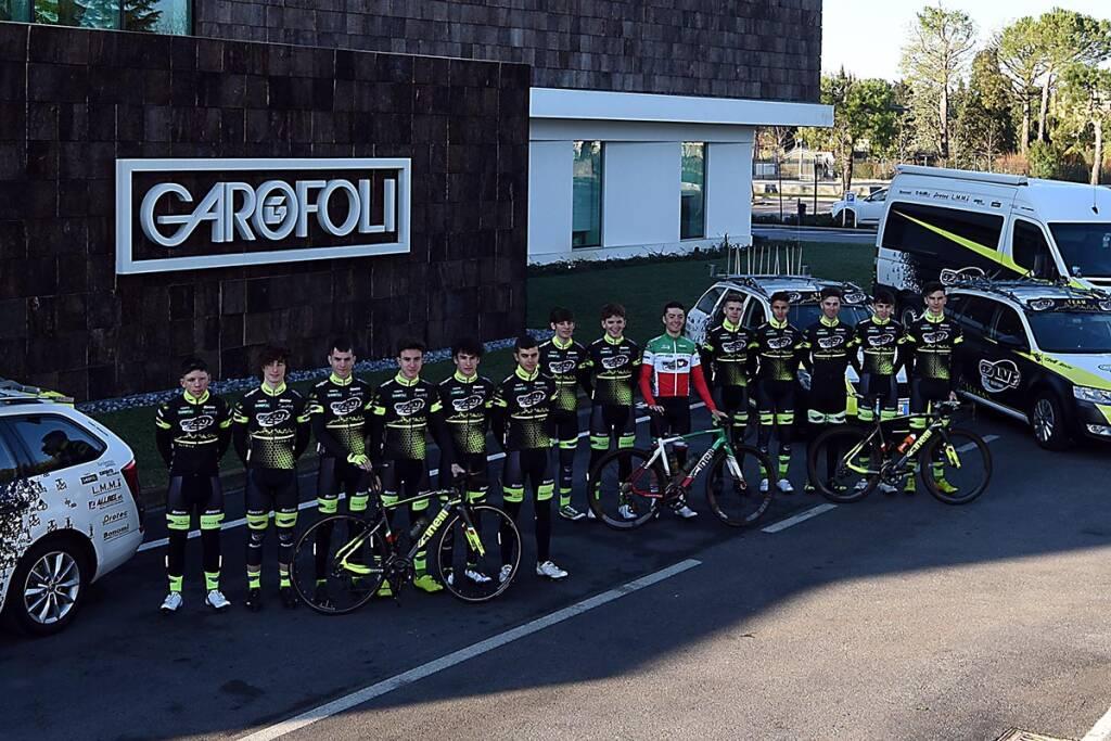 team lvf ciclismo