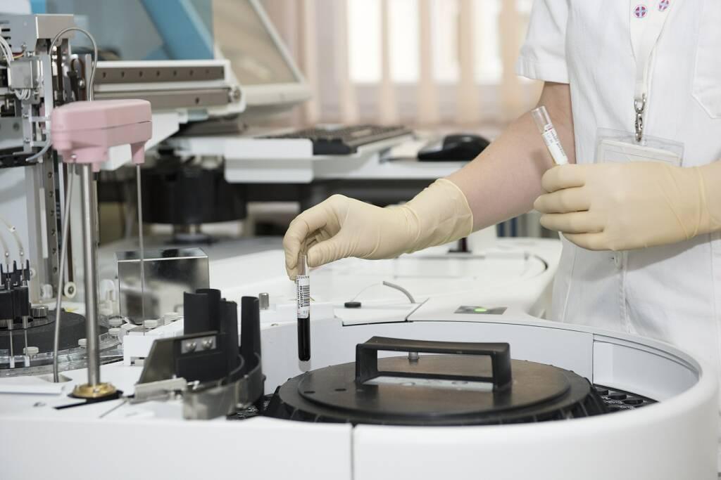 Test sierologici, in Habilita