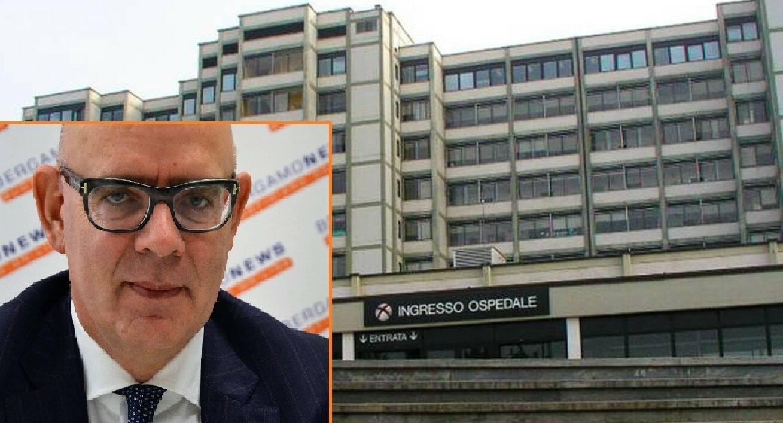 Assembergs ospedale Treviglio