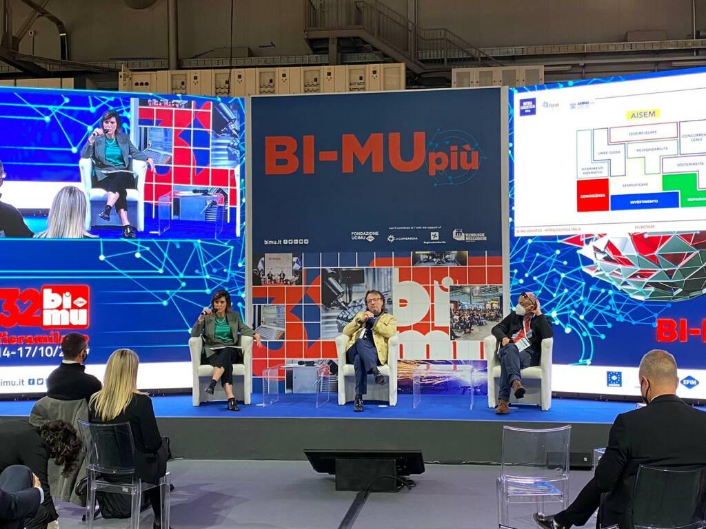 Automha a BI-MU 2020: l'importanza di fare sistema