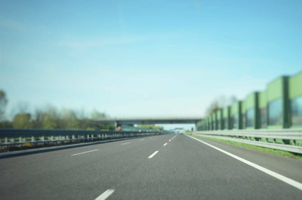 autostrada Foto di Heorhii Heorhiichuk da Pexels