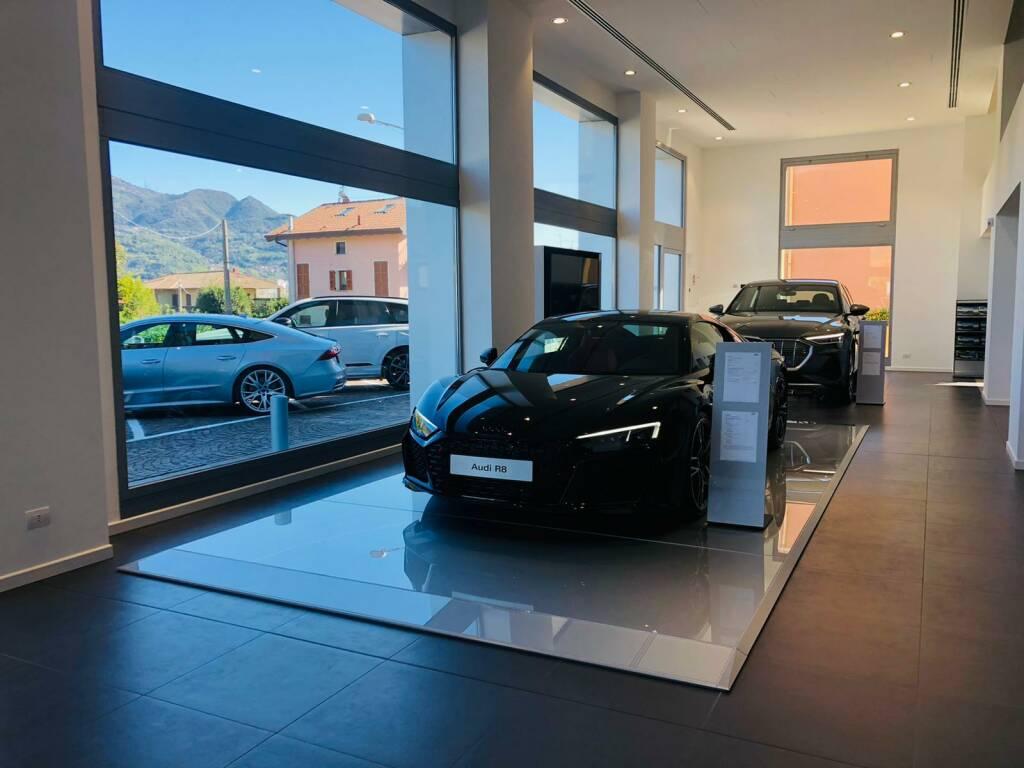 Bonaldi Audi Lecco