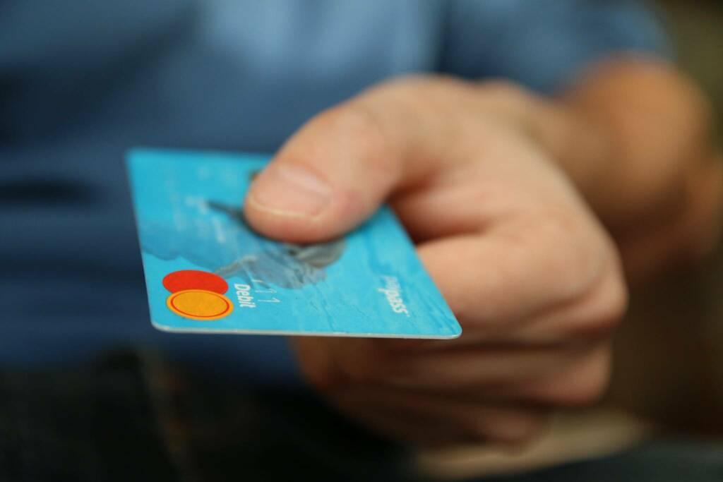 carta carte credito (da Pixabay)