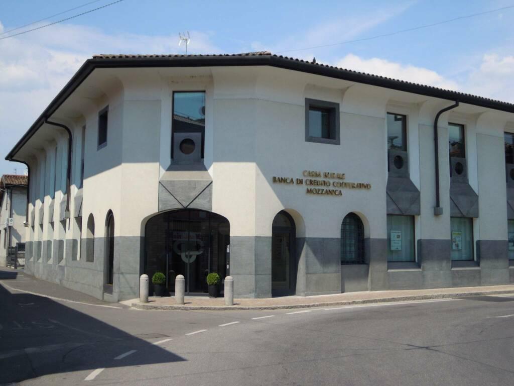Cento anni di cooperazione: la Banca di Credito Cooperativo di Mozzanica