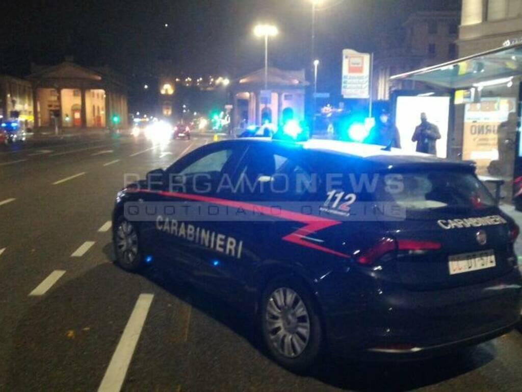 controlli, carabinieri, polizia