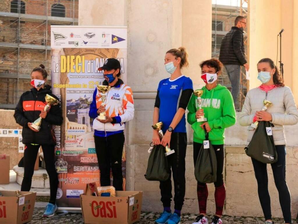 Eliana Patelli - Dieci di Ancona 2020