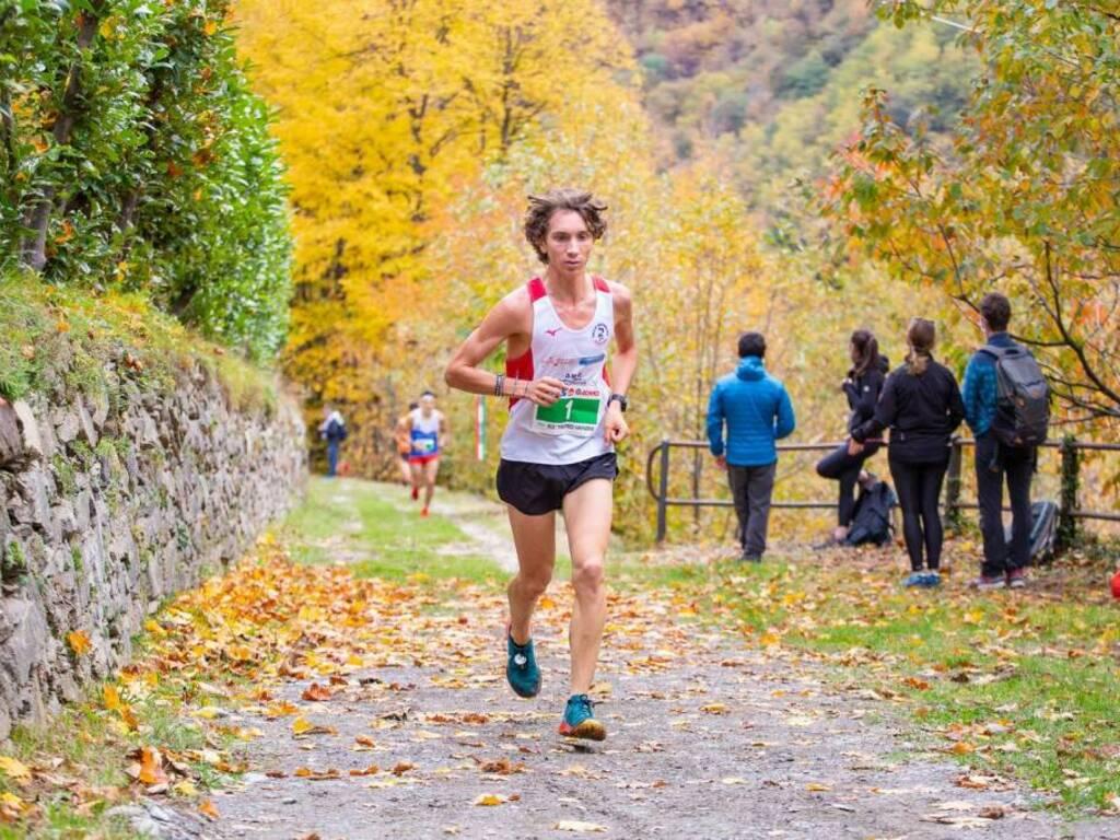 Francesco Puppi - Trofeo Vanoni 2020