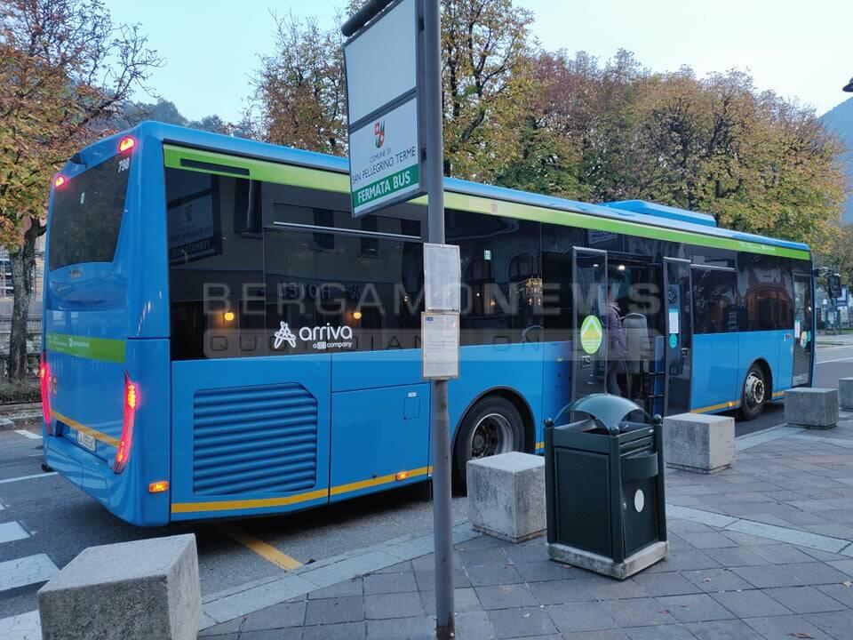 Fermata bus