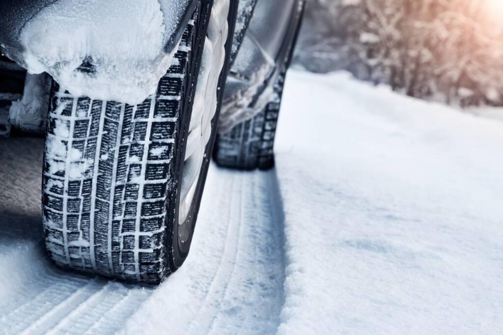 I migliori pneumatici invernali: test e guida all'acquisto