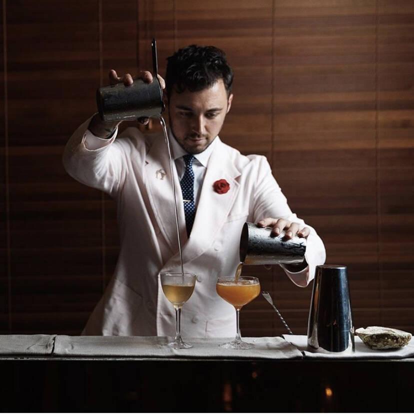 Il Maybe Sammy del bergamasco Gualdi è il cocktail bar più accogliente del mondo
