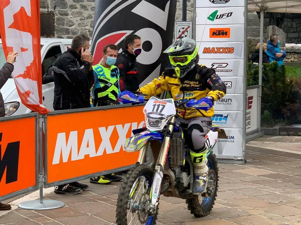 La Scuderia Norelli al vertice nei Campionati Italiani Enduro Major e Regolarità Epoca Gruppo 5