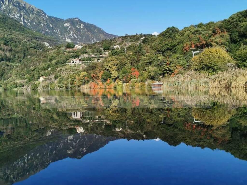 Lago Moro - nostra