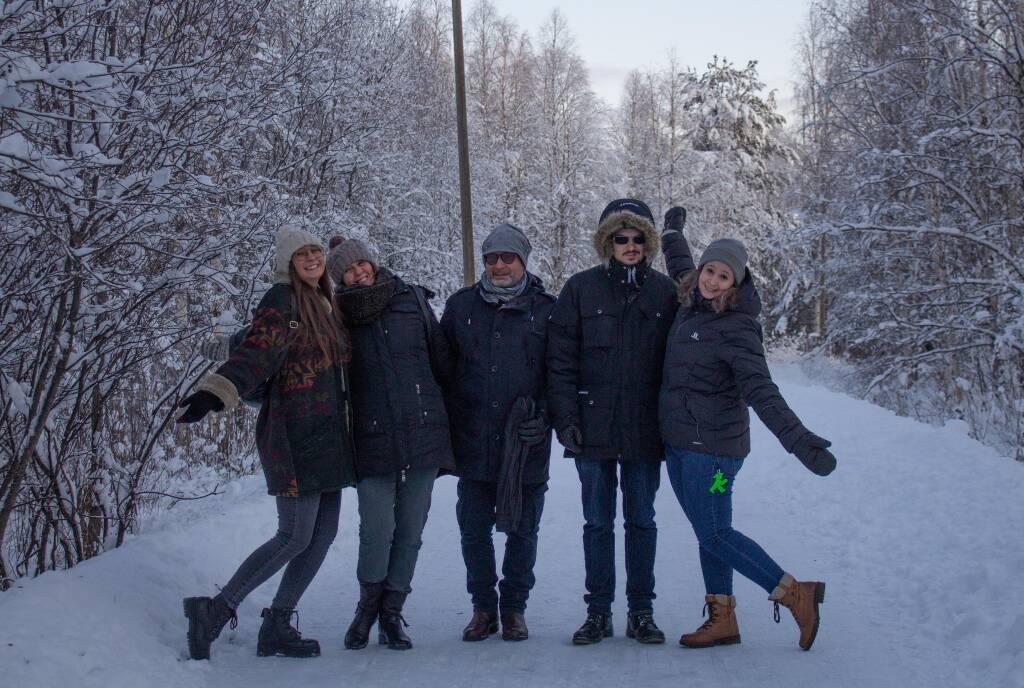 Laura senni Finlandia