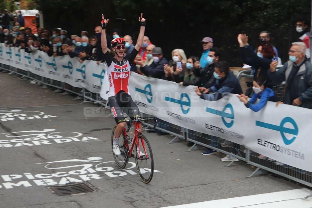 Piccolo Giro di Lombardia 2020