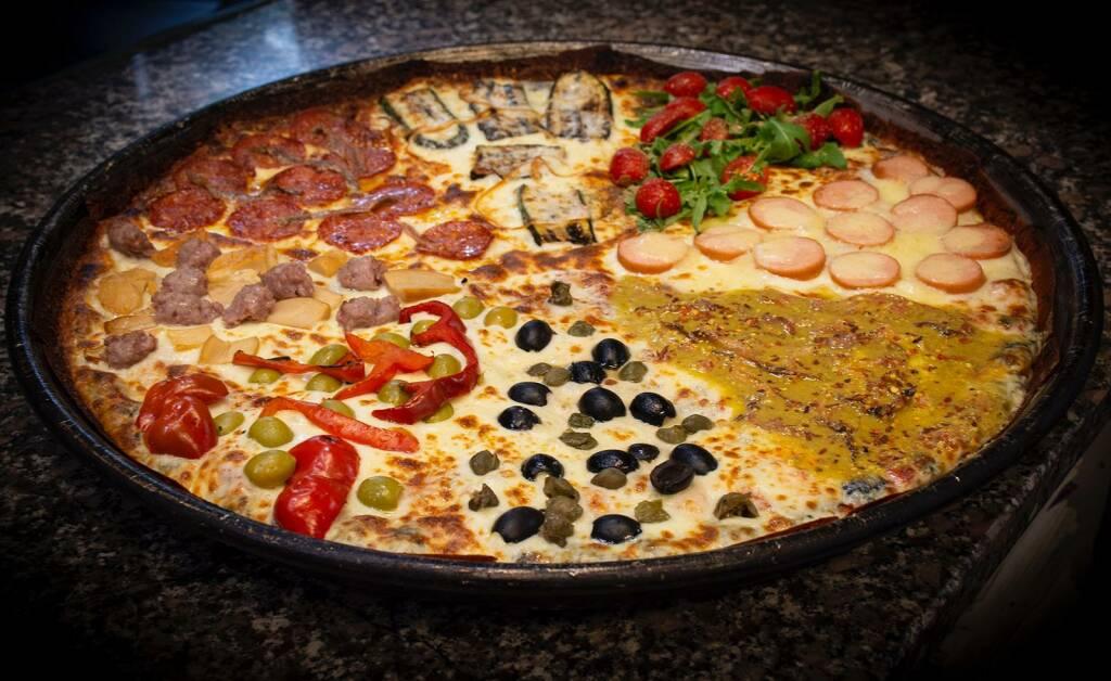 pizzeria da lino