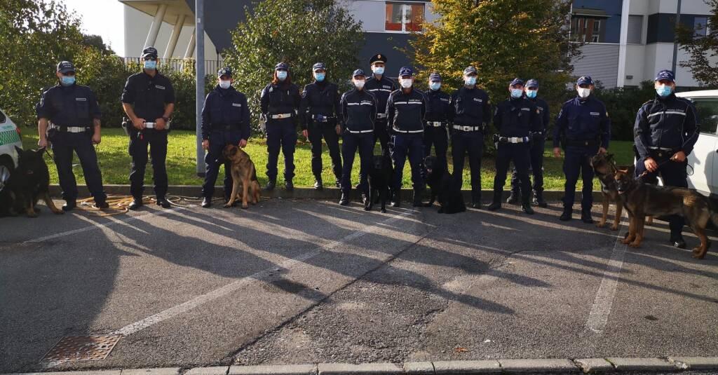 Polizia Locale Bergamo