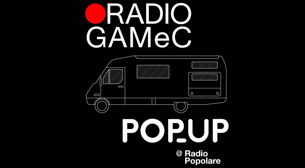 Radio Gamec PopUp