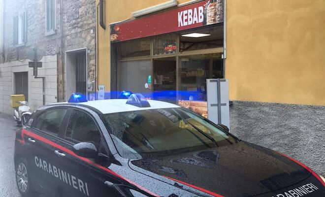 rapina kebab