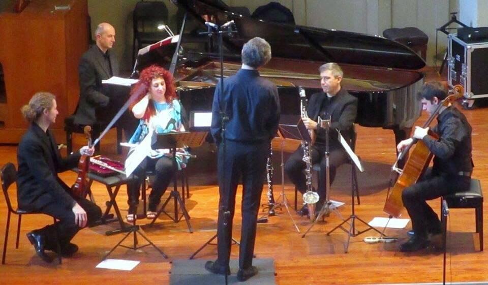 """""""Rifiuti"""", alla Sala Piatti la prima esecuzione di un radiodramma"""