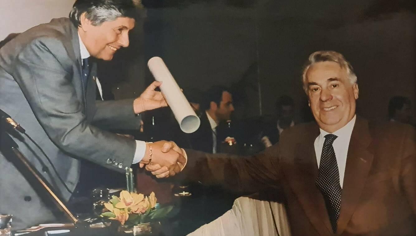 Silvio Boffi Dalmine
