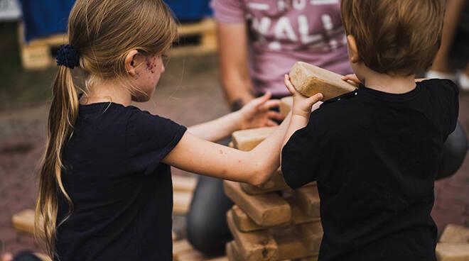 A misura di bimbo: la cameretta Montessori