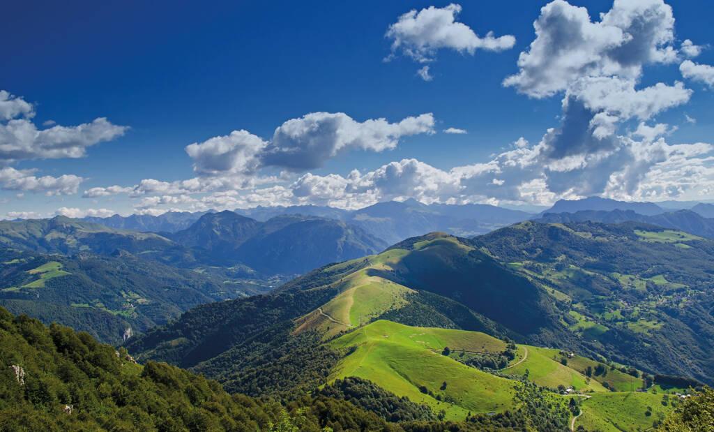 Bergamo, una terra che emoziona