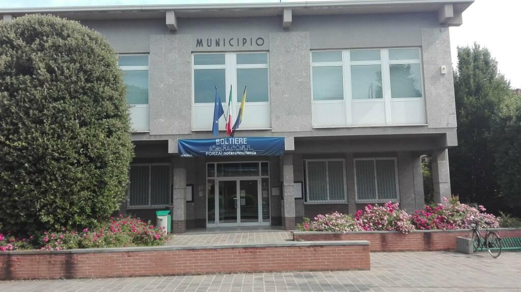 Boltiere: il consiglio comunale si riunisce per l'assestamento di bilancio