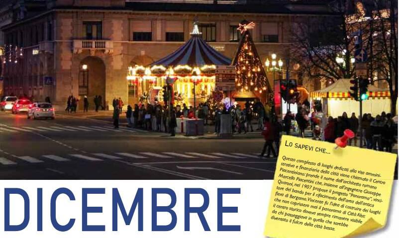 Calendario Bergamo 2021