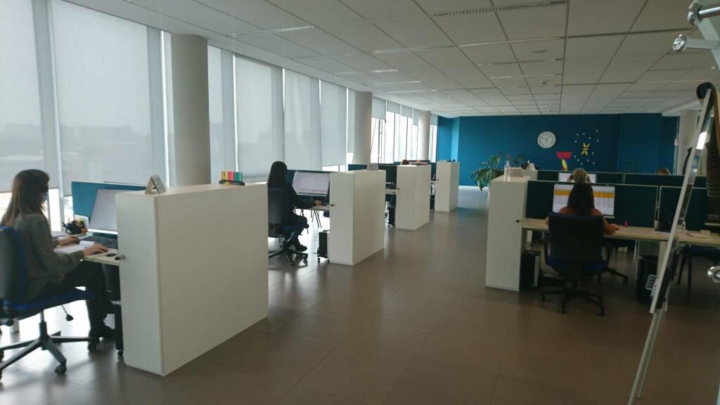 Centro servizi IML