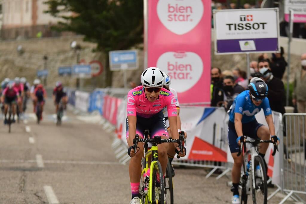 Elisa Balsamo - Ceratizit Challenge by La Vuelta 2020
