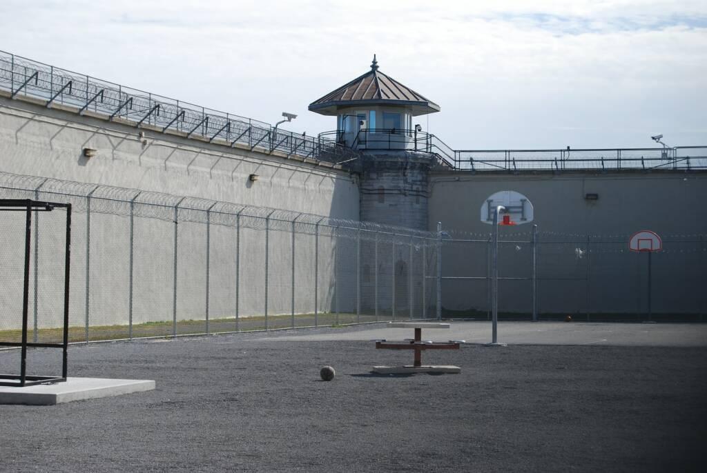 carcere di foto fi Larry Farr on Unsplash