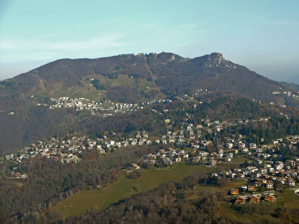 Monte Poieto