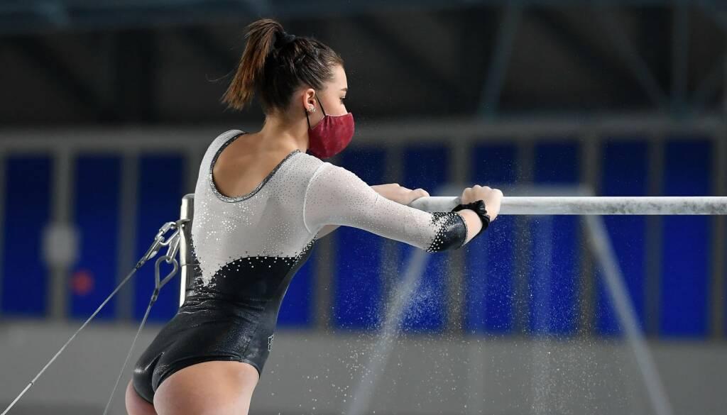 Giorgia Villa - Campionati Italiani 2020