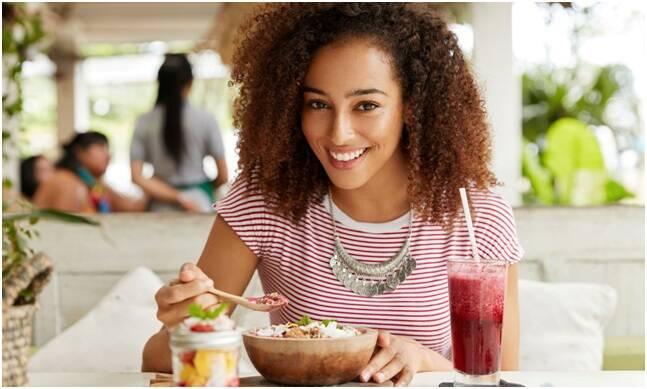 I bambini e l'alimentazione: mangiare consapevole, ascoltare la saggezza del corpo